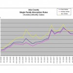 Ada County Aborption Rate
